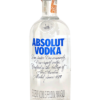 Absolut Vodka – botella