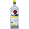 Bacardi Limón Botella – 750ml