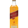 Whisky Johnnie Walker Red – 375 cc