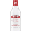 Smirnoff ICE botella