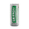 Smirnoff Ice Green Apple Lata – 250 ml